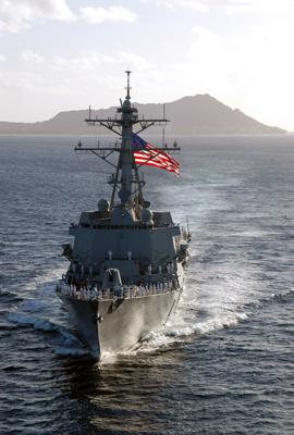 USSChafee