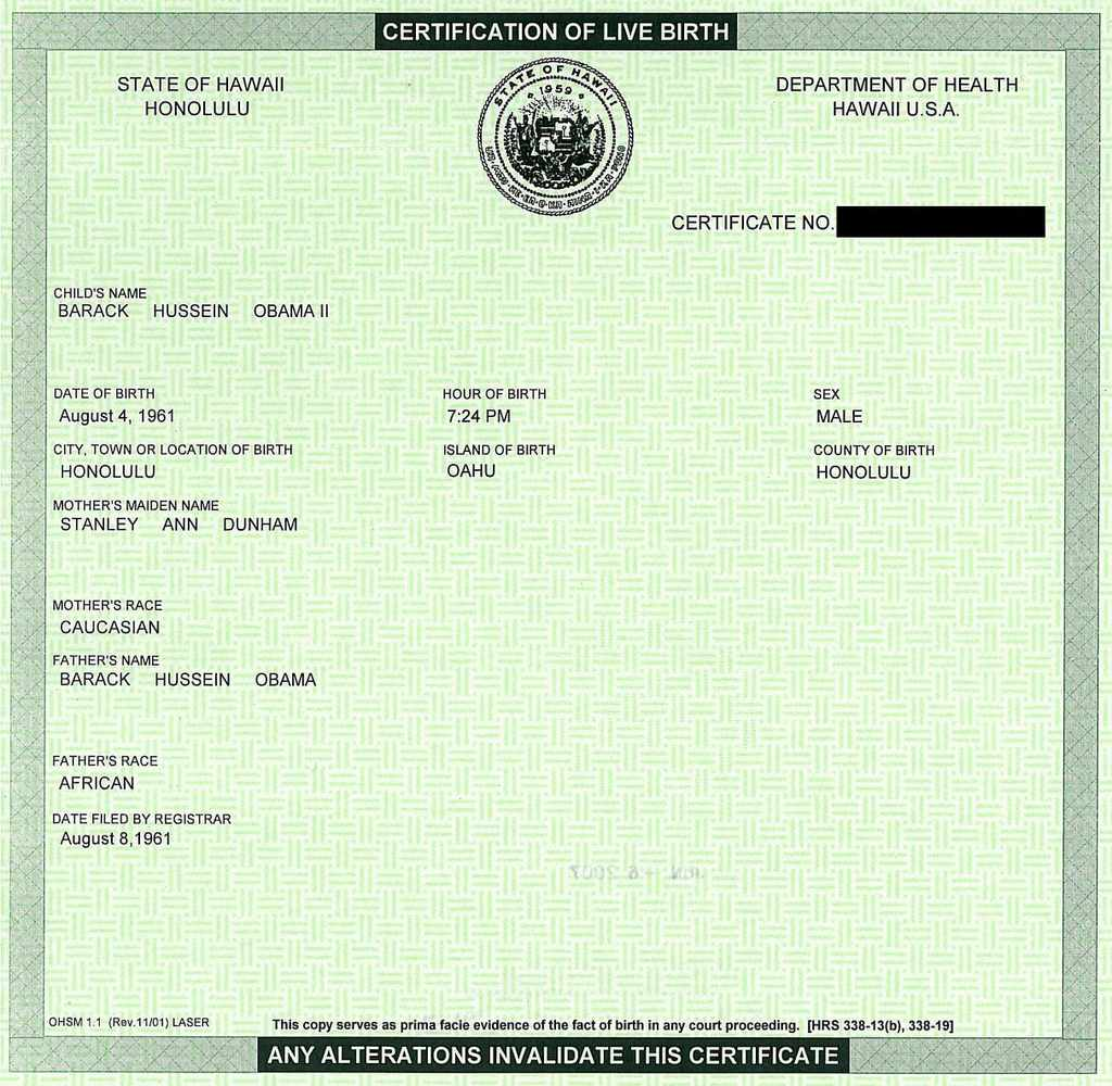 Is obamas birth certificate a forgery doctor bulldog ronin is obamas birth certificate a forgery aiddatafo Gallery