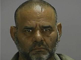 Muslim Honor Killer