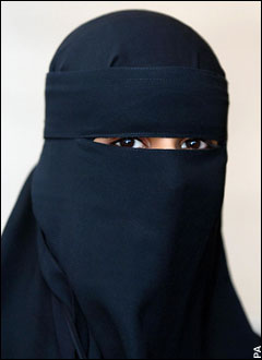 an analysis of the arguments about the muslim veil The arguments that governments of countries that have banned the muslim face veil (france, syria, netherlands, spain, and belgium) argue that the full-face veil is oppressive, degrading towards women, and goes against values of each country.