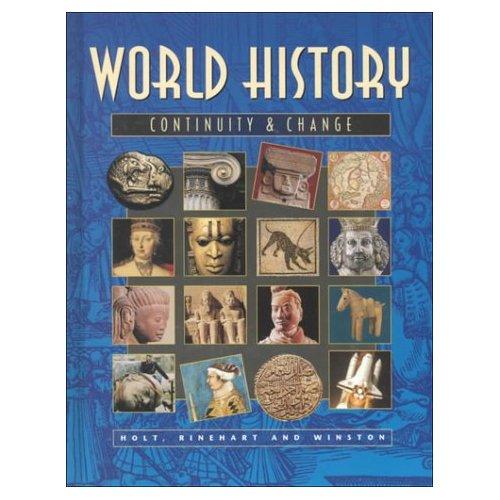 American History Textbooks