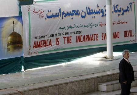 IRAN-US-RELIGION-ISLAM-FRIDAY-PRAYERS