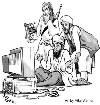 cyber-jihad