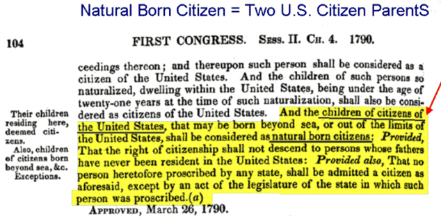 naturalization act of 1790 First congress sess ii ch 3 1790 103 the acts relating to 'naturalization subsequent to the act of march 28, 1790, have been :  an act to.