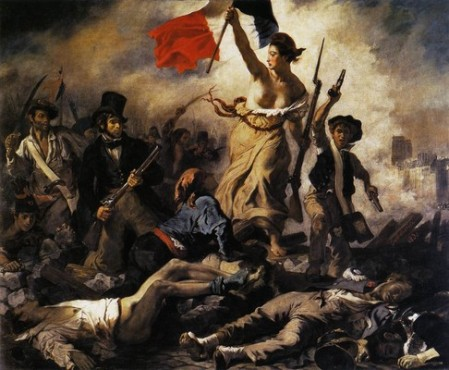 liberty-french-revolution