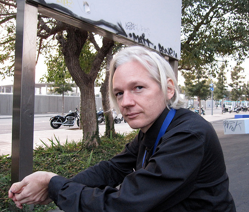 the revelations of julian assange on the american government (finalcallcom) - had julian assange emerged in china, iran or perhaps another country that the american government regards as authoritarian and repressive, he would probably be hailed as a .