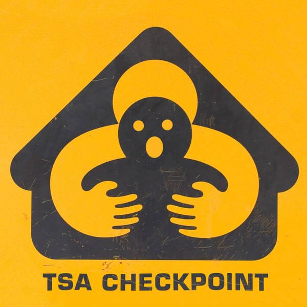 TSA CHECK DIAPERS