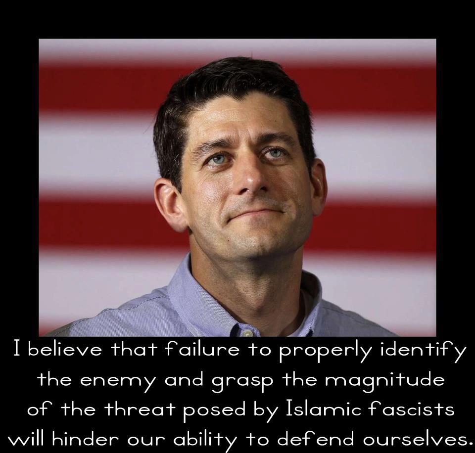 Paul Ryan Quote
