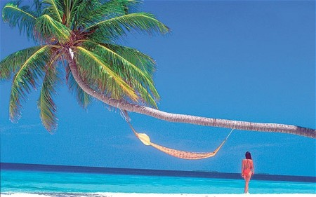 Maldives:  Come for the beaches; Stay for the floggings!