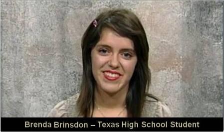 Brenda Brinsdon