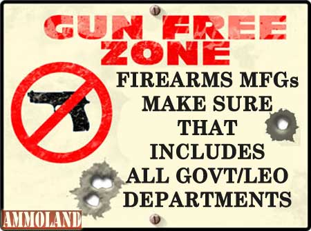 Gun-Free-Law-Enforcement-Zone