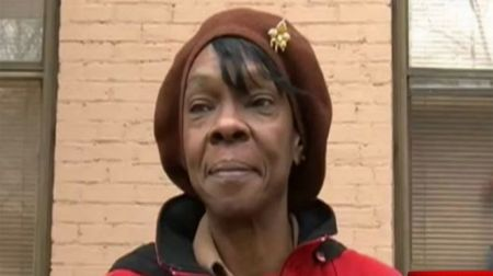 Melowese Ricardson - Voter fraud poll worker ohio