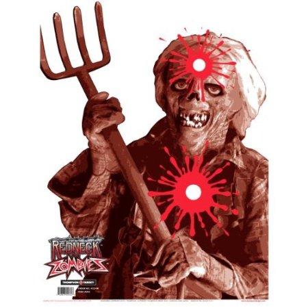 Redneck farmer zombie