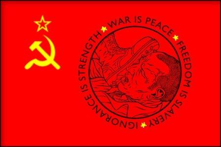 socialismflag