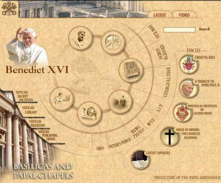 Vatican June 2011